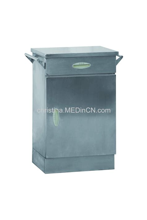 Stainless Steel Nightstand Stainless Steel Nightstand Offered By Nanchang Qingyun Equipment Factory Buying