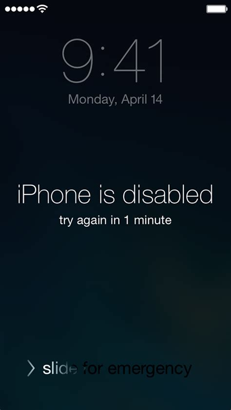 iphone is disabled how to unlock your apple disabled device