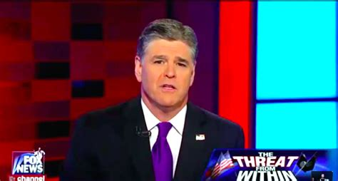 fox news islamic terrorism not just a threat it is a reality shame on you cair spokesman scolds sean hannity for