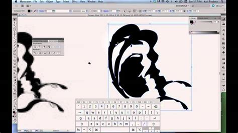 tutorial illustrator trace how to clean up illustrator live trace drawings with the