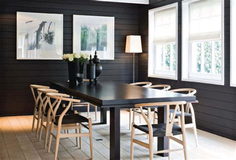 japanese style dining room living in the black grey and brown rooms at home with vallee
