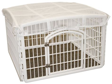 playpens for dogs iris plastic pet playpen review dogs recommend