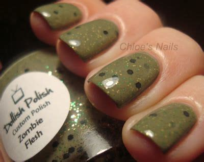 dead nail bed 17 best images about zombie shop on pinterest zombie