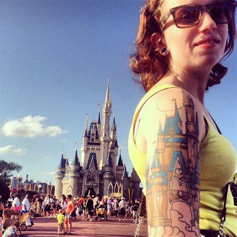 disney world tattoo policy disney world florida pictures to pin on tattooskid