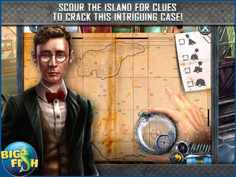 get the big fish games app easily find all the best dead reckoning silvermoon isle collector s edition gt ipad