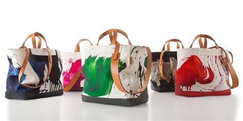 Set Nares coach teams up with artist nares for limited edition