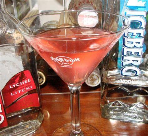 lychee vodka lychee tini lychee recipe food com