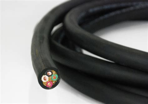 12 4 wire cable 12 4 soow so cord 50 ft hd usa portable outdoor indoor 600