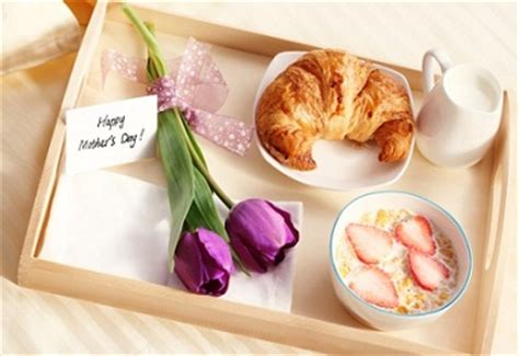 mother s day breakfast in bed 5 mother s day crafts gifts kid s can make