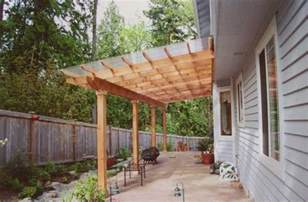 Pinterest Pergola Ideas by Angled Pergola Backyard Ideas Pinterest