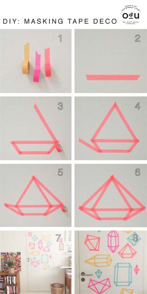 How To Decorate Nails At Home by 46 Best Diy Dorm Room Decor Ideas Diy Projects For Teens