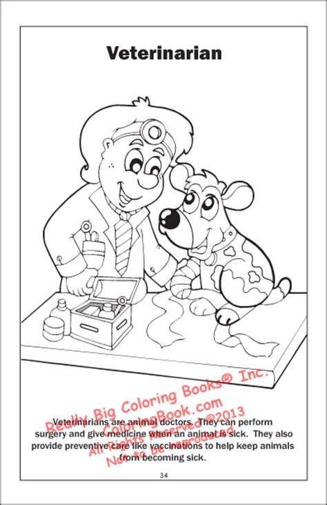 when grow up colouring pages