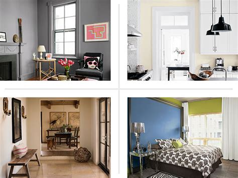 interior paint colors 2016 colores para interiores de casa con estilo 2016