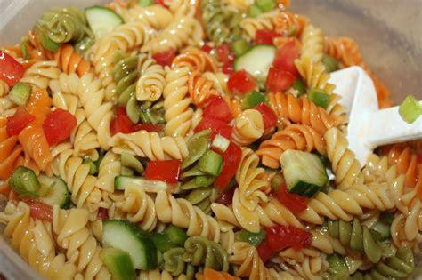 pasta salad dressing recipe recipe