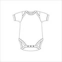 printable onesie template doc 400480 onesie template onesie pattern use the