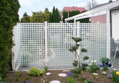 Terrassen Sichtschutz Glas 297 by Terrassen Sichtschutz Glas Terrassen Sichtschutz Glas Die