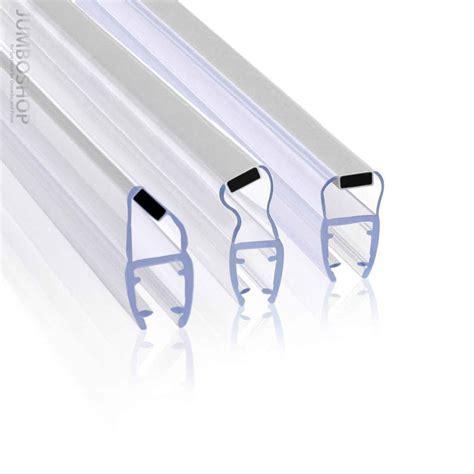 Shower Door Water Seal Replacement Seal Screen Water Deflector Door Shower Cubicle Bath Enclosure Seal Ebay