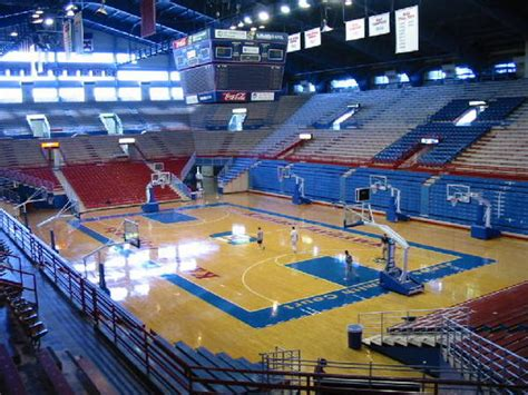 the field house allen fieldhouse aka the phog stadiafile