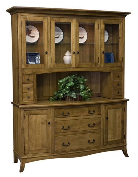 Hutches For Dining Room by Dining Hutch Ideas Dining Room Hutch Used As Kitchen