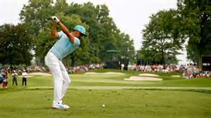 ricky fowler swing 5 reasons why rickie fowler will win the 2014 pga chionship