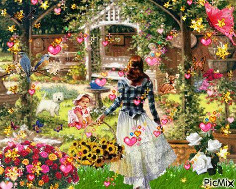giardino fiorito giardino fiorito picmix