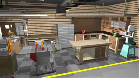 garage shop layout ideas garage shop designs decor ideasdecor ideas