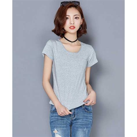 Kaos Fashion Import 47 kaos import t2989 moro fashion