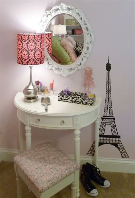 decoracion dormitorio tocador pon un tocador en tu dormitorio espacios peque 241 os en el