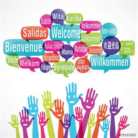Bienvenu Chez Vous by Bienvenue Chez Vous Pour Un Monde Meilleur Avec Vous