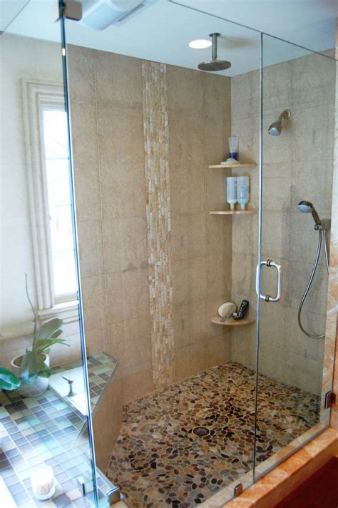modern bathroom shower tile ideas square white plain