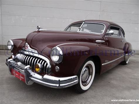 buick sedanette super   sold ch  bordeaux