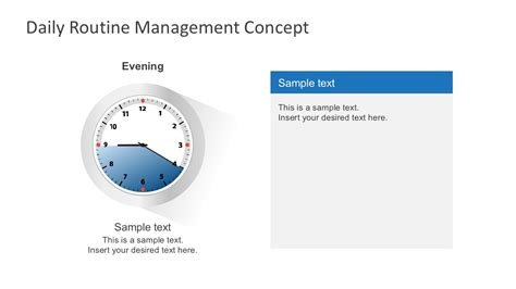 ppt templates for time management free download powerpoint templates free download time management image