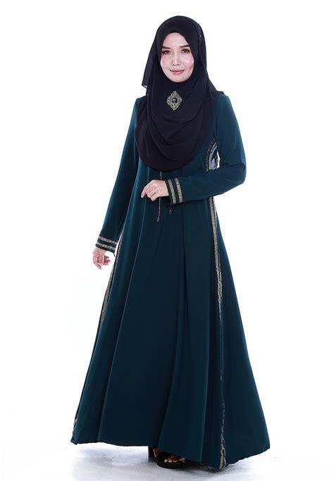 Kaos Kaki Panjang Musim Dingin Wool Braid pilihan baju muslim modern untuk menjalankan ibadah haji