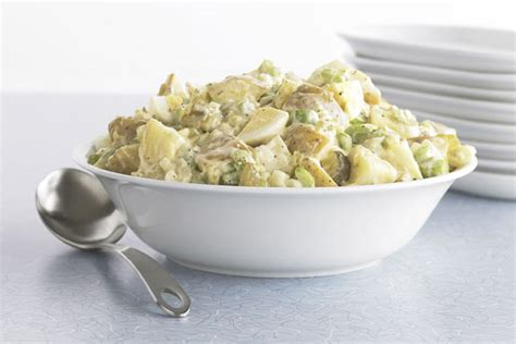 Canadian Potato by Great Canadian Potato Salad Recipe Kraft Canada