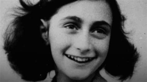 Anne Frank Biography In French | french librarians association supports anne frank public