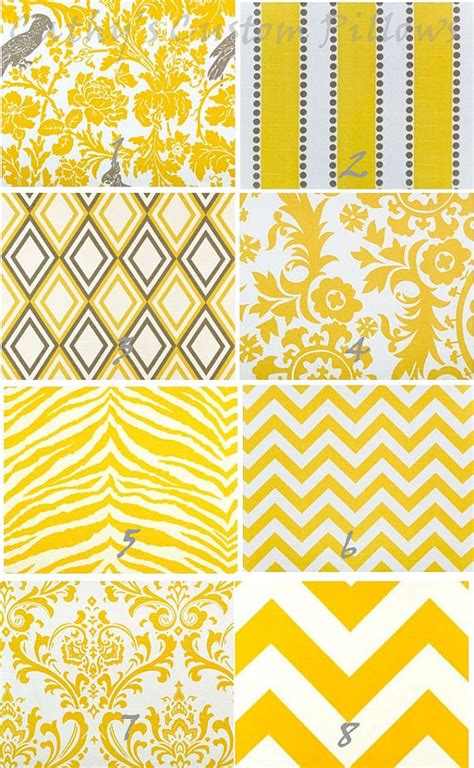 chevron yellow curtains items similar to yellow chevron curtains premier fabric
