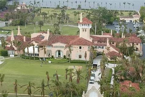 inside donald trump s homes