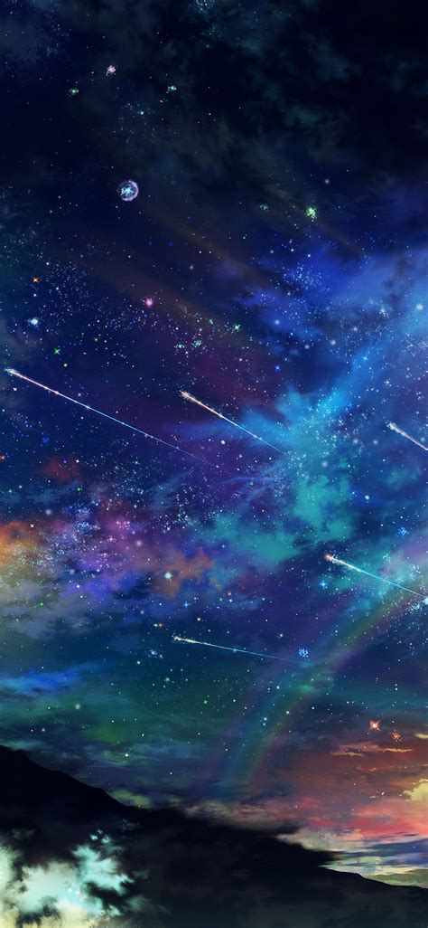 amazing wonderful tonight sky dark star space wallpaper