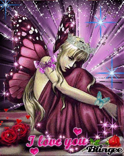 imagenes goticas enamoradas fotos animadas hada enamorada para compartir 124359138