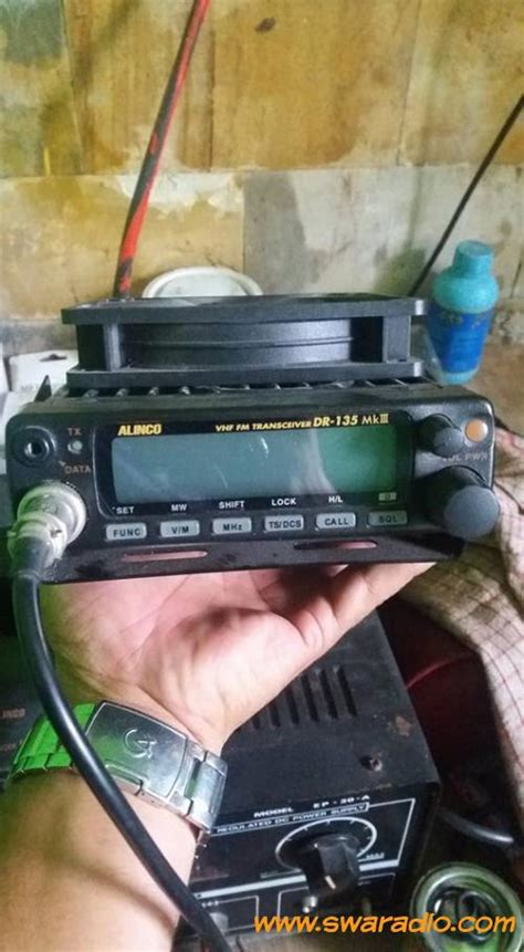 Rig Alinco Dr 135 Harga Distribbutor dijual rig alinco dr 135 mk 3 swaradio