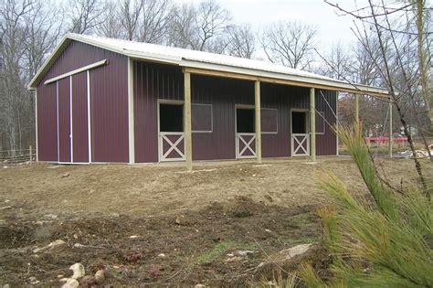 28 30 x 40 pole barn pole barn photos 30 w x 40 l x 10 4 h id 302 total cost 19 930 30 x