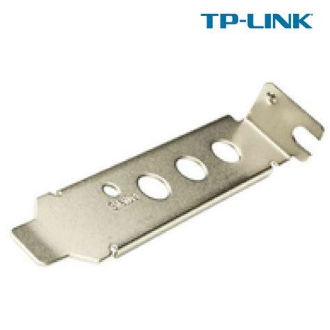 Diskon Tplink Tl Wdn4800 tp link low profile bracket for tl wdn4800 umart au