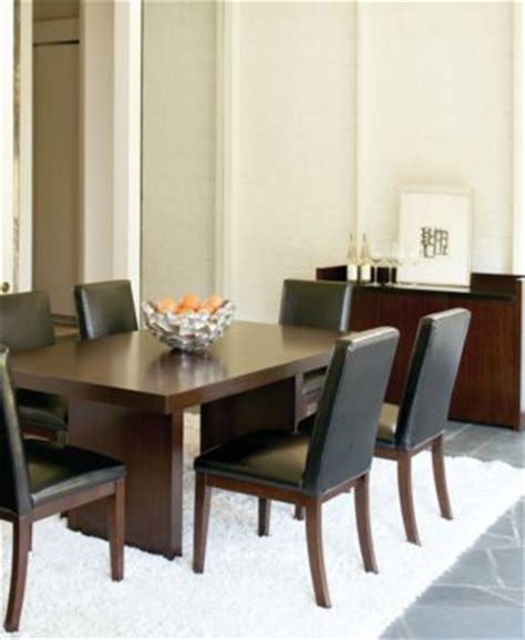 corso dining room furniture 9 set table and 8