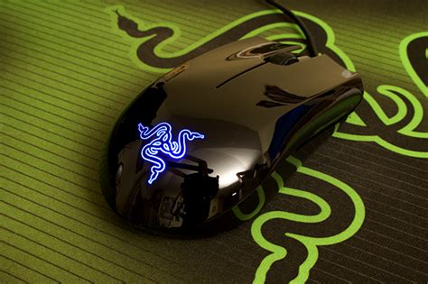 Mouse Razer Abyssus Mirror Special Edition razer abyssus special edition