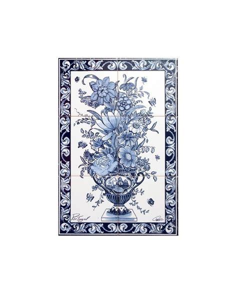 immagini piastrelle piastrelle con l immagine di vaso di fiori store