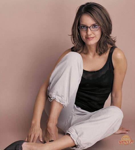 With Tina Fey by Tina Fey