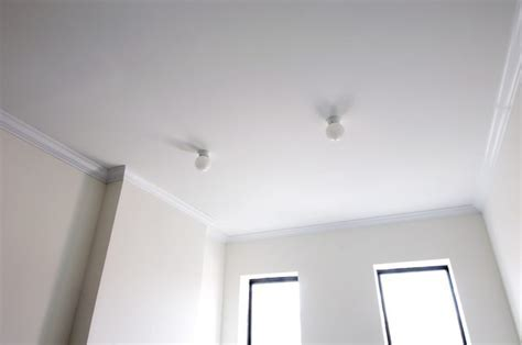 What Is Skim Coating for Concrete Ceilings?   Hunker