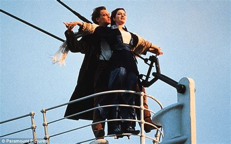 titanic boat scene pic katie price and leandro try to re enact titanic scene as