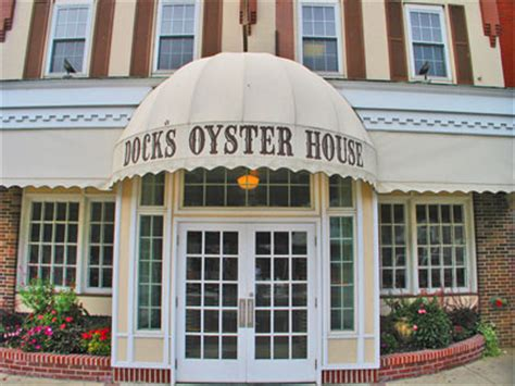 S Oyster House by Dock S Oyster House New Jersey Shore The Best Happy