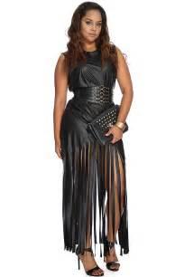 plus size fringe dresses formal dresses